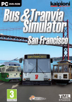BUS & TRANVIA SAN FRANCISCO (DOWNLOAD)