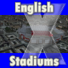 REYDARTS - ENGLISH STADIUMS