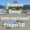 PIS - XIAMEN GAOQI INTERNATIONAL PREPAR3D