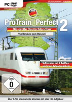 PRO TRAIN PERFECT 2 DIE GROSSE DEUTSCHLANDBOX (DOWNLOAD)