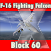 FLYFREESTD - LOCKHEED MARTIN F-16 FIGHTING FALCON BLOCK 60 FSX