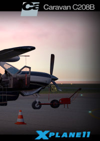 CARENADO - C208B GRAND CARAVAN HD SERIES FOR X-PLANE 11