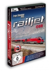 ÖBB RAILJET (DOWNLOAD)