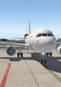 A320 FOR X-PLANE