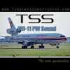 TURBINE SOUND STUDIOS - MD-11 PW SOUNDPACK FOR FS2004