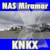 MILE HIGH SIMS -  KNKX NAS MIRAMAR TOP GUN FSX