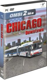 OMSI 2 - ADD-ON CHICAGO DOWNTOWN (DOWNLOAD)
