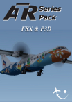 VIRTUALCOL - ATR SERIES PACK FSX P3D