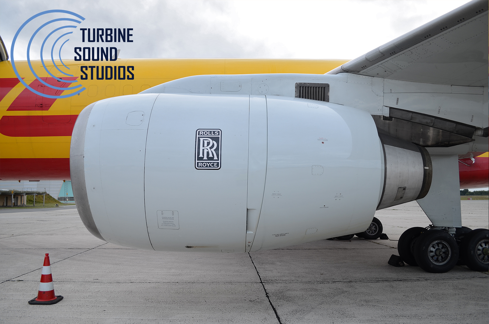 TURBINE SOUND STUDIOS - BOEING 757-RB211-535C PILOT EDITION SOUNDPACK FSX P3D