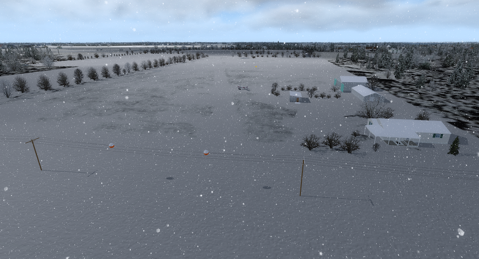 BLACK MILL - 2AR5 ASHMORE FIELD P3D