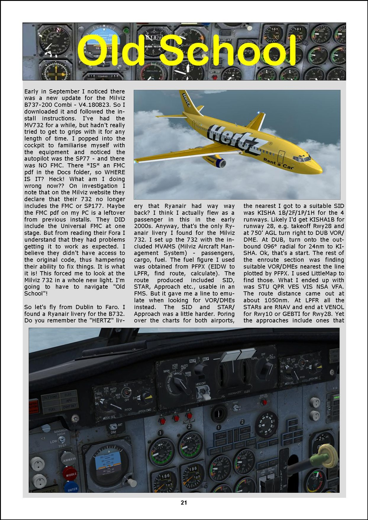 PC PILOTS IRELAND - DECEMBER 2018 ISSUE - FREE