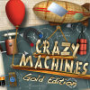 CRAZY MACHINES GOLD EDITION