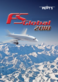 PILOT'S FSG - PILOT'S - FS GLOBAL 2018 模拟飞行全球地形2018 FTX FSX P3D FSW