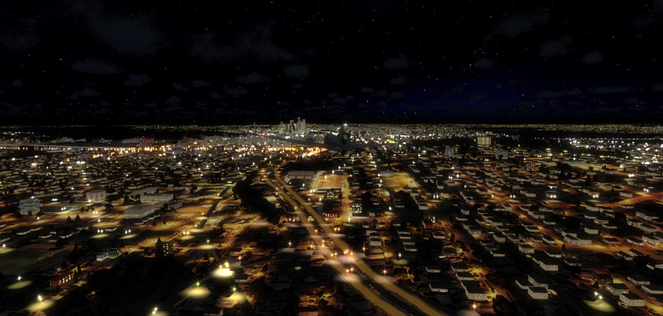 TABURET - P3D V4 - NIGHT3D V3 WASHINGTON AND OREGON