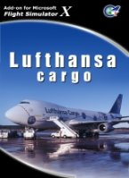 PERFECT FLIGHT -LUFTHANSA CARGO