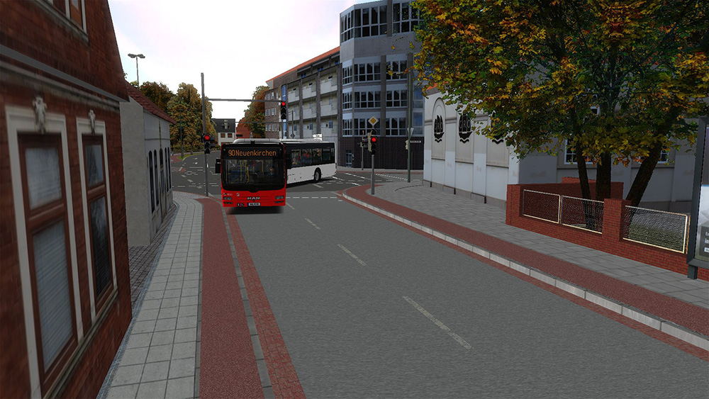 OMSI 2 - ADD-ON BREMEN NORD