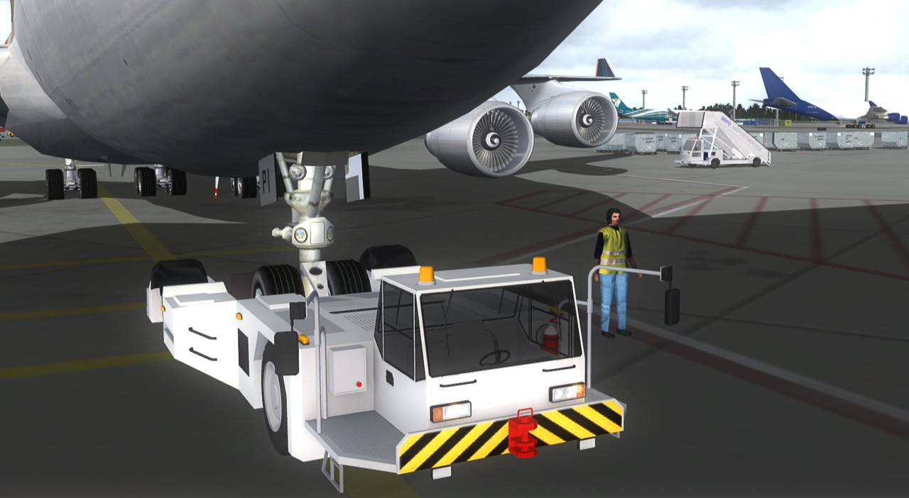 AEROSOFT - AES CREDITS (DOWNLOAD)