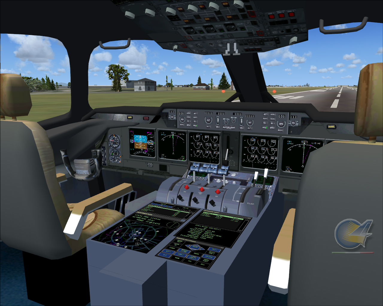 PERFECT FLIGHT - FLY THE MD-11 X