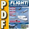 FLIGHT! MAGAZIN - AUSGABE 04 2011