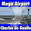 AEROSOFT - MEGA AIRPORT PARIS CHARLES DE GAULLE (DOWNLOAD)