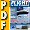 FLIGHT! MAGAZIN - AUSGABE 03 2011
