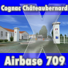 SKYDESIGNERS - FRENCH AIRBASE 709 COGNAC CHATEAUBERNARD