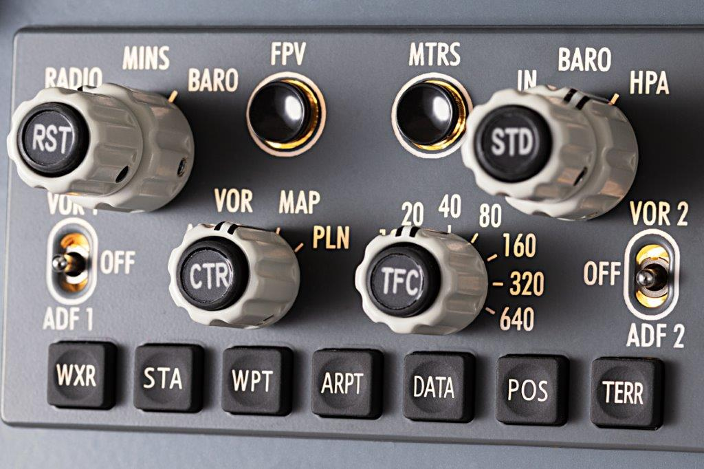 SIM ON SOLUTION - B737 DESKTOP SIMULATOR PREMIUM PLUG&PLAY