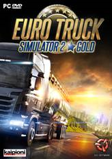 EURO TRUCK SIMULATOR 2 GOLD SPANISH VERSION