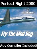 PERFECT FLIGHT - FLY THE MAD DOG