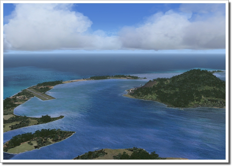 AEROSOFT - TAHITI X (DOWNLOAD)