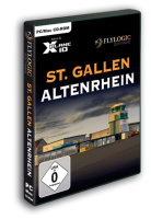 FLYLOGIC - ALTENRHEIN X-PLANE 10 (DOWNLOAD)