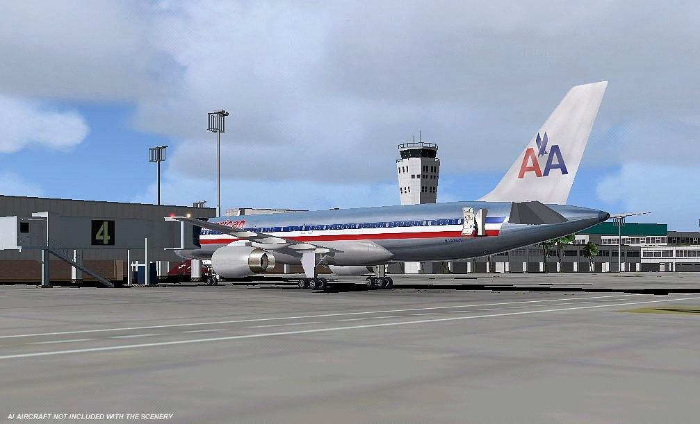 COLAIRPORTS- CALI INTL SKCL