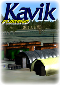 SOARFLY CONCEPTS - FLAGSHIP KAVIK X FSX