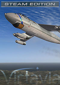VIRTAVIA - B-47E STRATOJET FOR FSX-SE