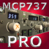 CP FLIGHT - B737 MODE CONTROL PANEL (PRO SERIES) MCP737PRO