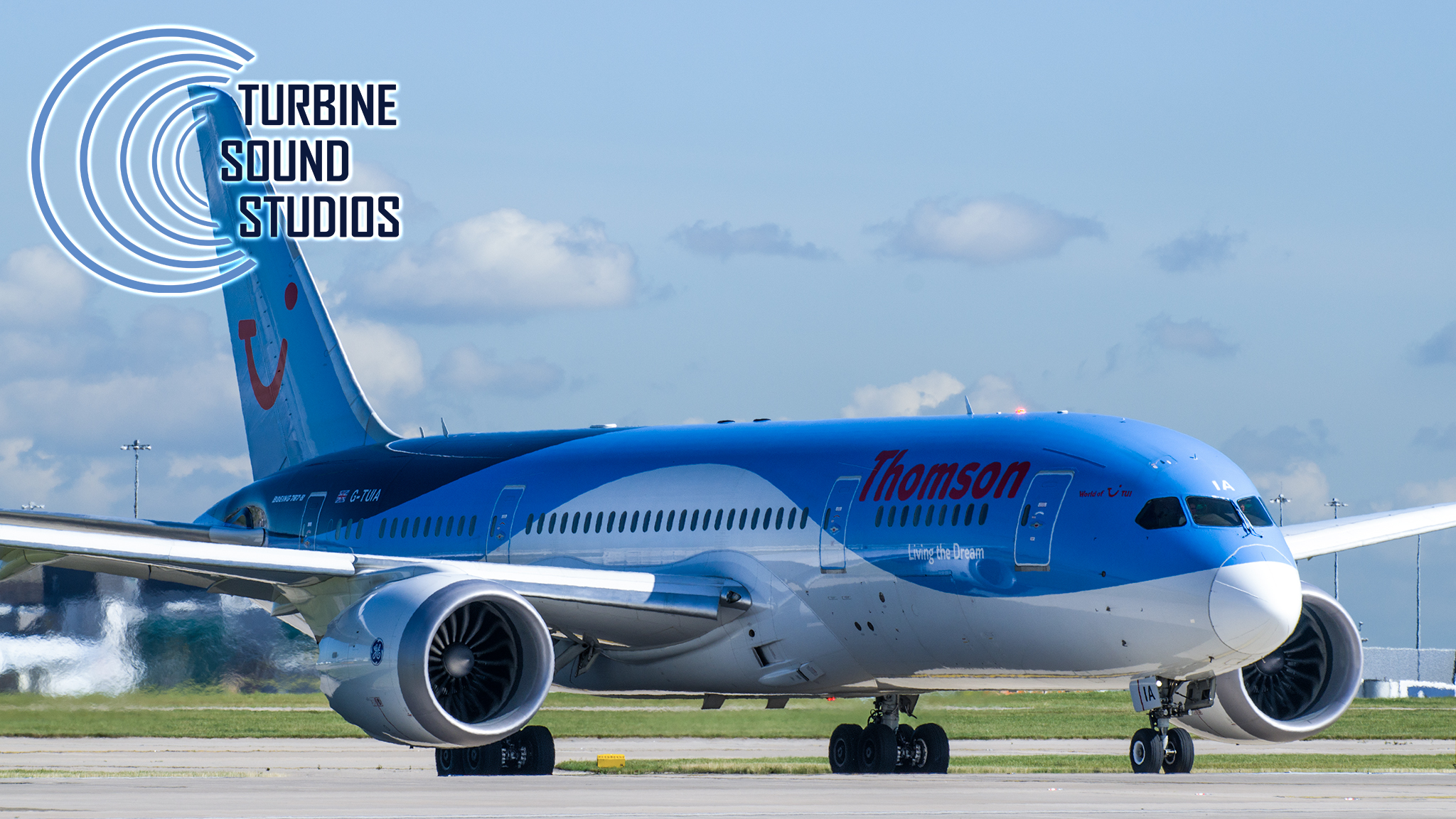 TURBINE SOUND STUDIOS - BOEING 787 GENX-1B HD PILOT EDITION SOUNDPACKAGE FSX P3D