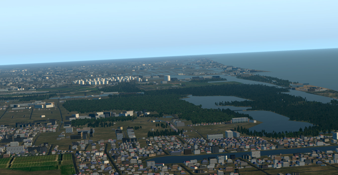 TABURET - XPLANE 10 - 11 AUTOGENXP FLORIDA GEORGIA ALABAMA