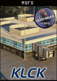 FSXCENERY - KLCK RICKENBACKER INTERNATIONAL AIRPORT MSFS
