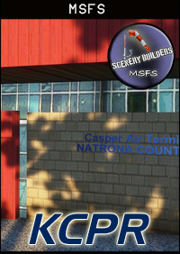 KCPR CASPER NATRONA COUNTY INTERNATIONAL AIRPORT MSFS
