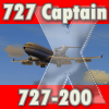 CAPTAIN SIM - 727 CAPTAIN 727-200 EXPANSION