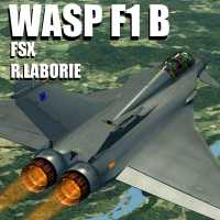 RLABORIE - WASP  F1 B