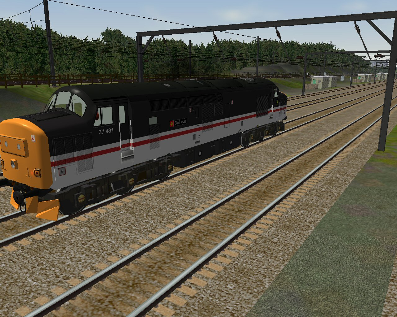 FIRST CLASS SIMULATIONS - LOCOMOTIVES & ACTIVITIES COLLECTION