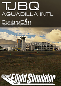 CENTRALSIM - TJBQ RAFAEL HERNANDEZ INTERNATIONAL AIRPORT - AGUADILLA MSFS