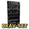 FI - BKAV-SET BENDIX KING STYLE 7 MODULES SET