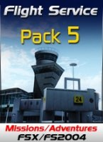 PERFECT FLIGHT - FLIGHT SERVICE - PACK 5