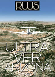 REALWORLDSCENERY - ULTRA VFR ARIZONA PART 1