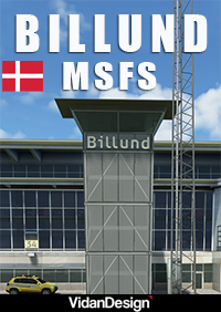 VIDAN DESIGN - BILLUND MSFS