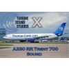 TURBINE SOUND STUDIOS - AIRBUS 330 RR TRENT700 SOUNDPACK FOR FSX