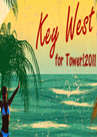 FEELTHERE - TOWER 2011 - KEYW KEY WEST ADDON