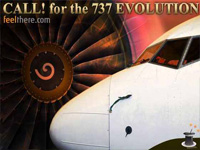 FEELTHERE - CALL! FOR PIC 737 EVOLUTION FS2004
